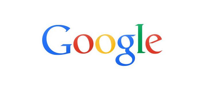 Vecchio logo Google